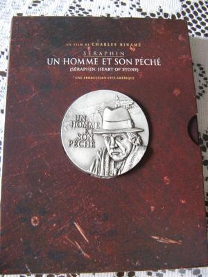 DVD Un homme et son péché  2002