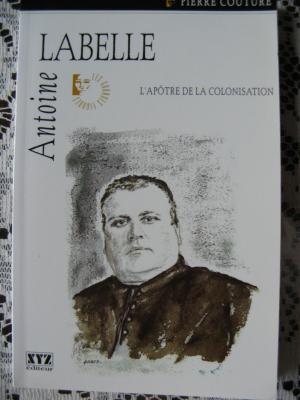 Antoine Labelle (curé Labelle)