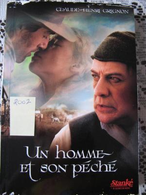 Un homme et son péché 2002 / Éditions Stanké