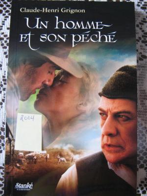 Un homme et son péché 2004 / Éditions Stanké