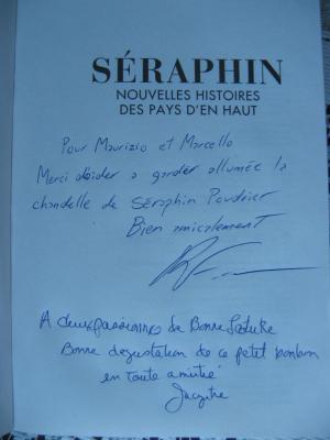 Séraphin Nouvelles Histoires Des Pays D'en Haut / TOME 2